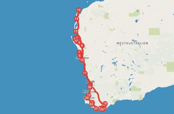 Australien_Tripline
