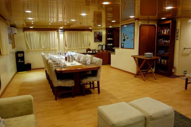 Galapagos - Seaman II Cruise