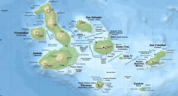 GalapagosIslands