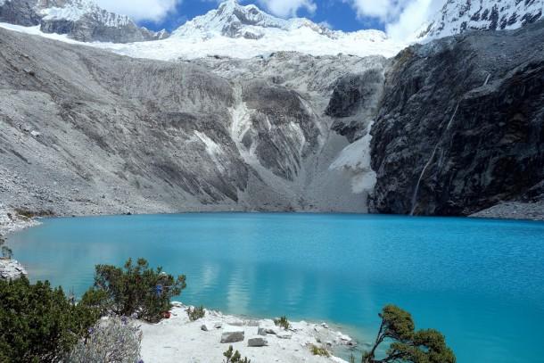 Peru - Laguna 69, Cordillera Blanca