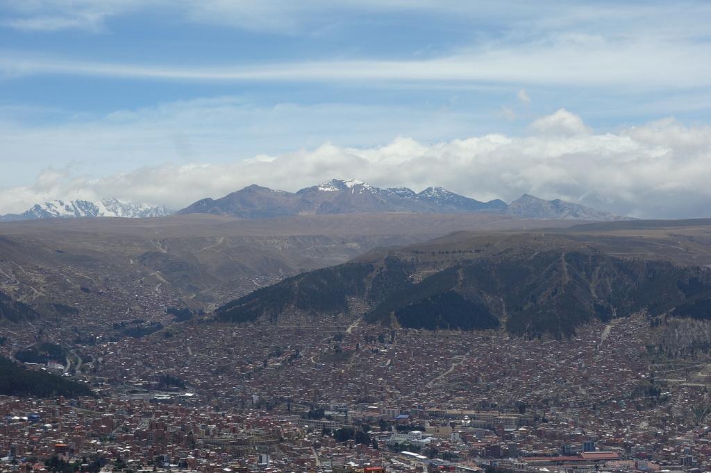 La Paz Time 2 Explore