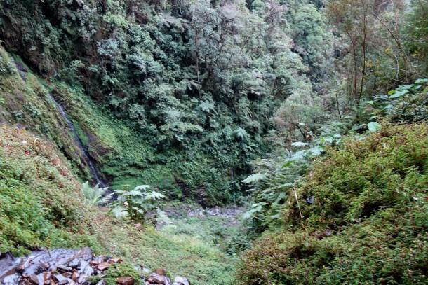 Bolivia - Death Road Downhill Biking