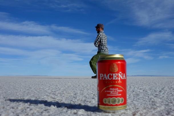 Bolivia - Uyuni - Salar de Uyuni Tour