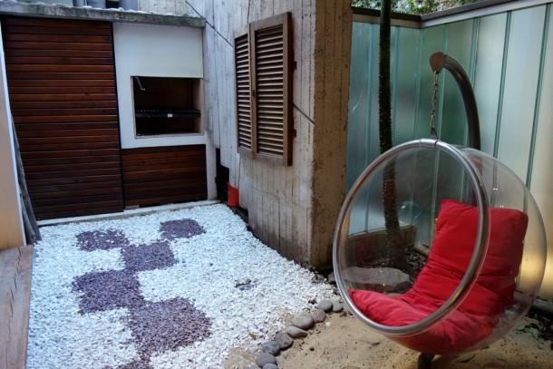Argentina - Buenos Aires - Palermo apartment