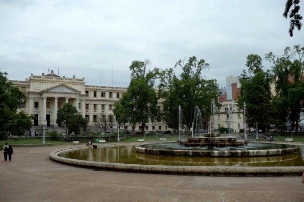 Argentina - Córdoba