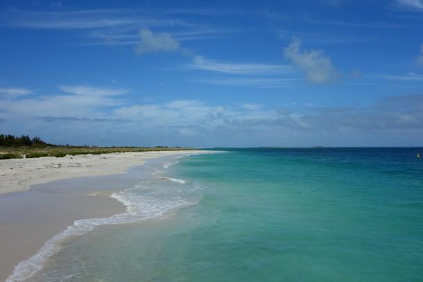 Australia - Jurien Bay