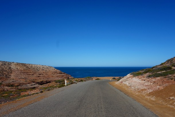 Australia - around Kalbarri